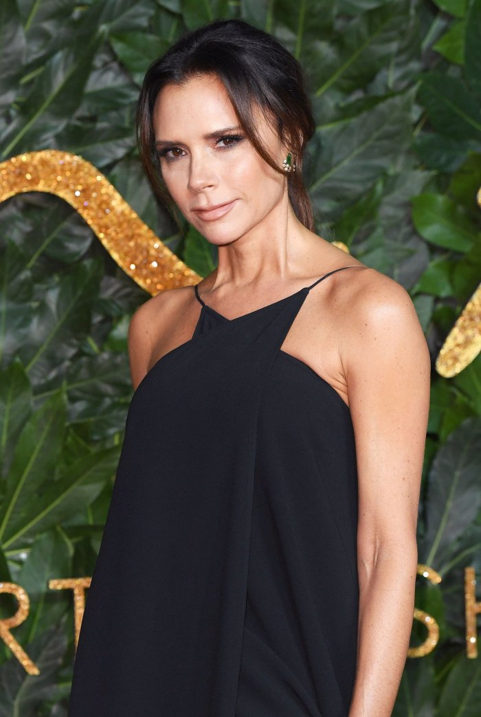 Victoria Beckham Says Fashion Industry Is Key for Black Lives Matter Movement