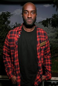Virgil Abloh Clarifies That He Donated More Than $50 Amid the George Floyd Protests