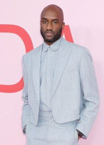 Virgil Abloh Is Slammed for Donating Only $50 to Protesters' Bail Fund