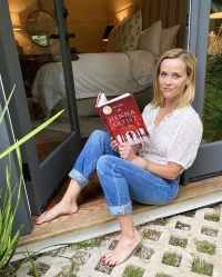 What Books Celebrities Are Reading Amid Quarantine
