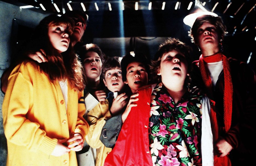 Where Are They Now The Goonies
