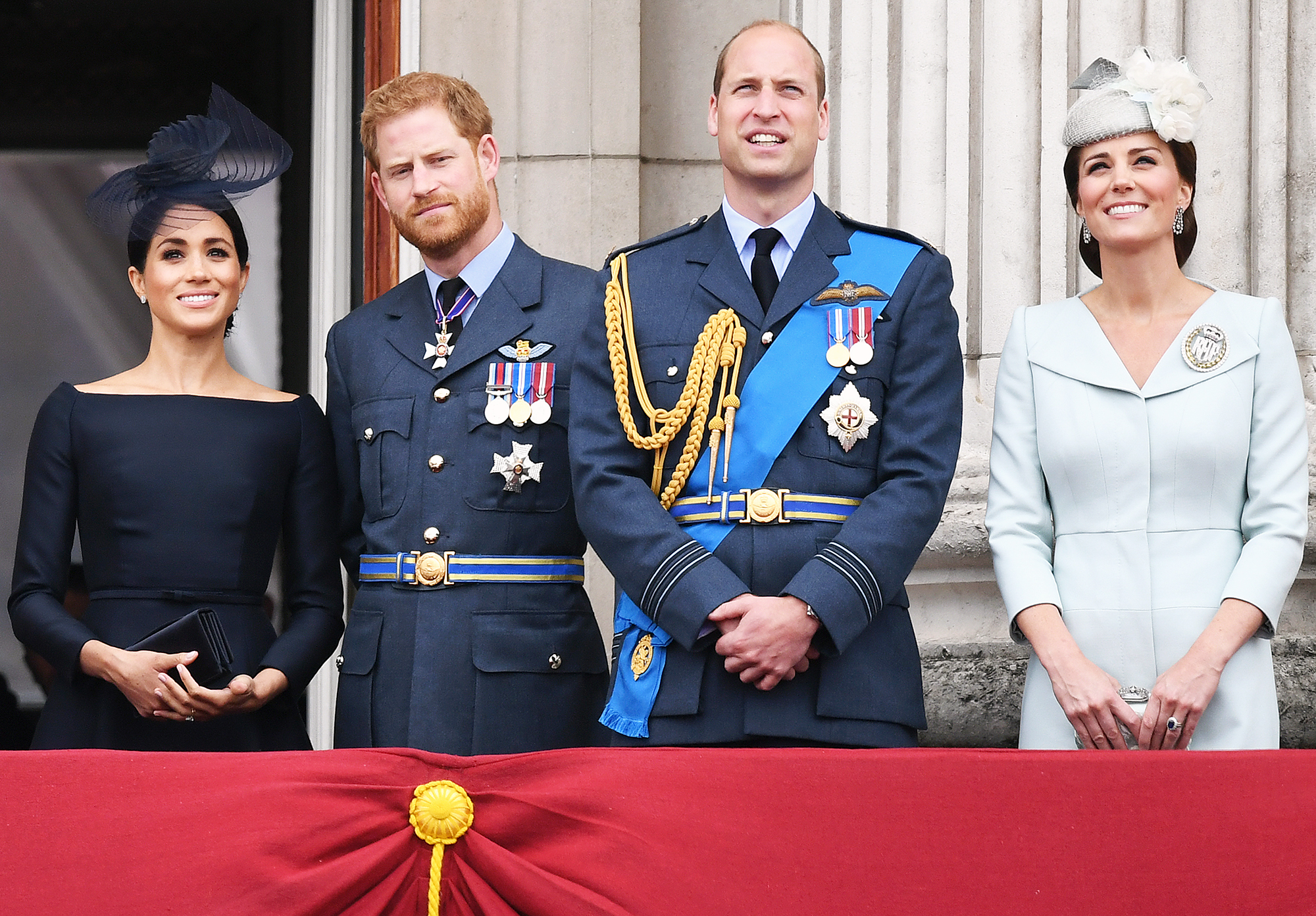 Where Prince William and Prince Harry Relationship Stands Today