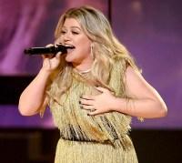 Whole Lotta Woman Kelly Clarkson