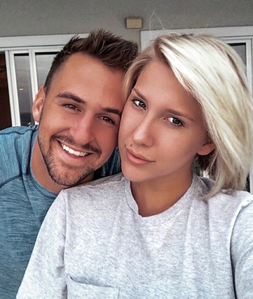 Why Savannah Chrisley, Fiance Nic Kerdiles Postponed Wedding