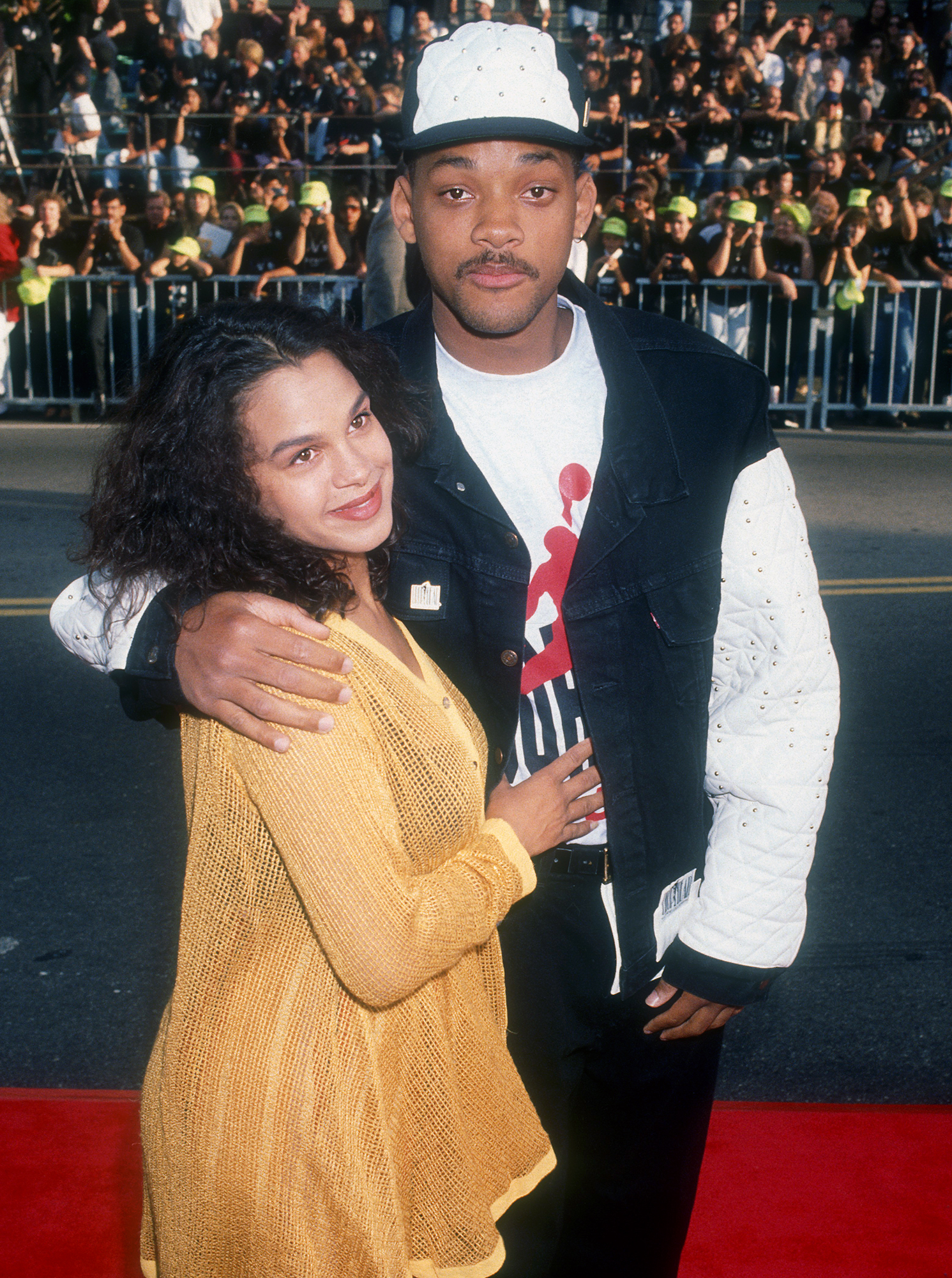 Will Smith Says Getting Divorced From Sheree Zampino Was His 'Ultimate Failure'