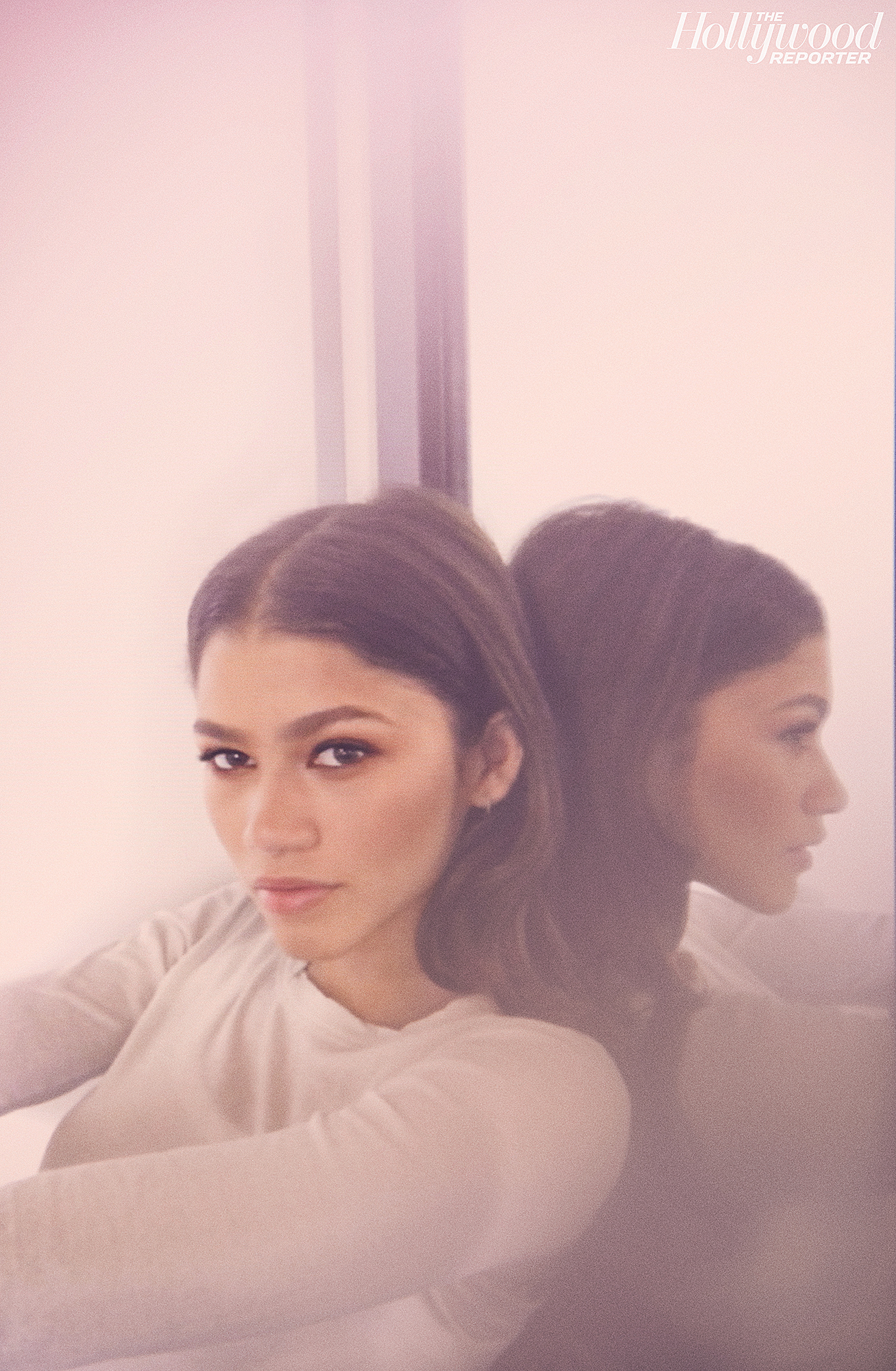 Zendaya Admits to Feeling a Heavy Responsibility to Represent Black Women in Hollywood