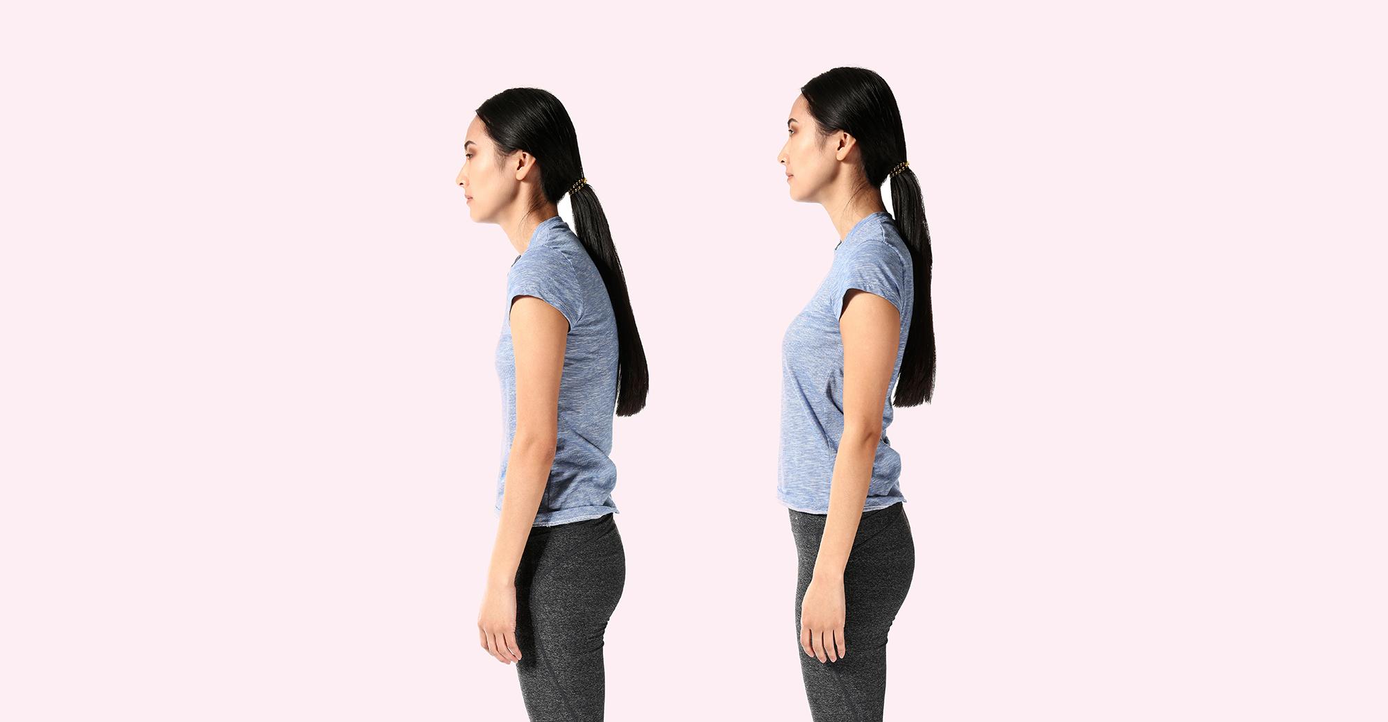7 Best Posture Correctors for Women in 2020