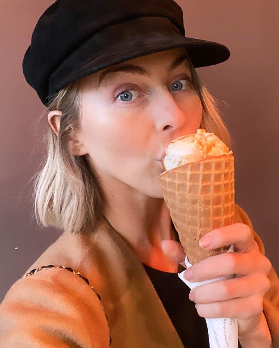 Stars Scream For Ice Cream