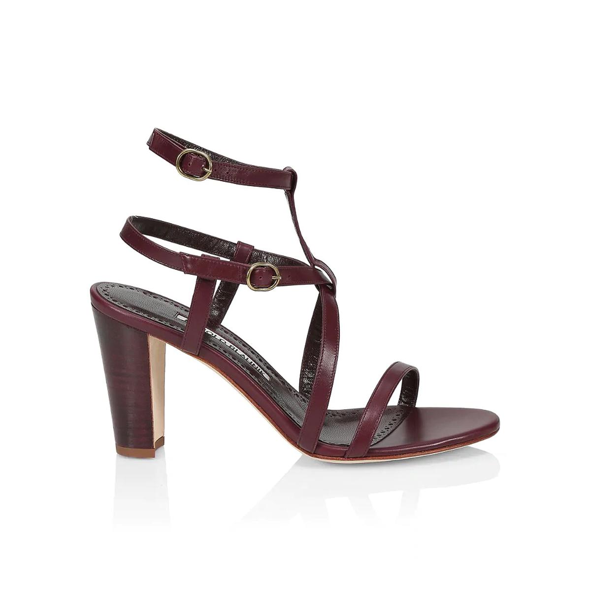 manolo-double-strap-heels