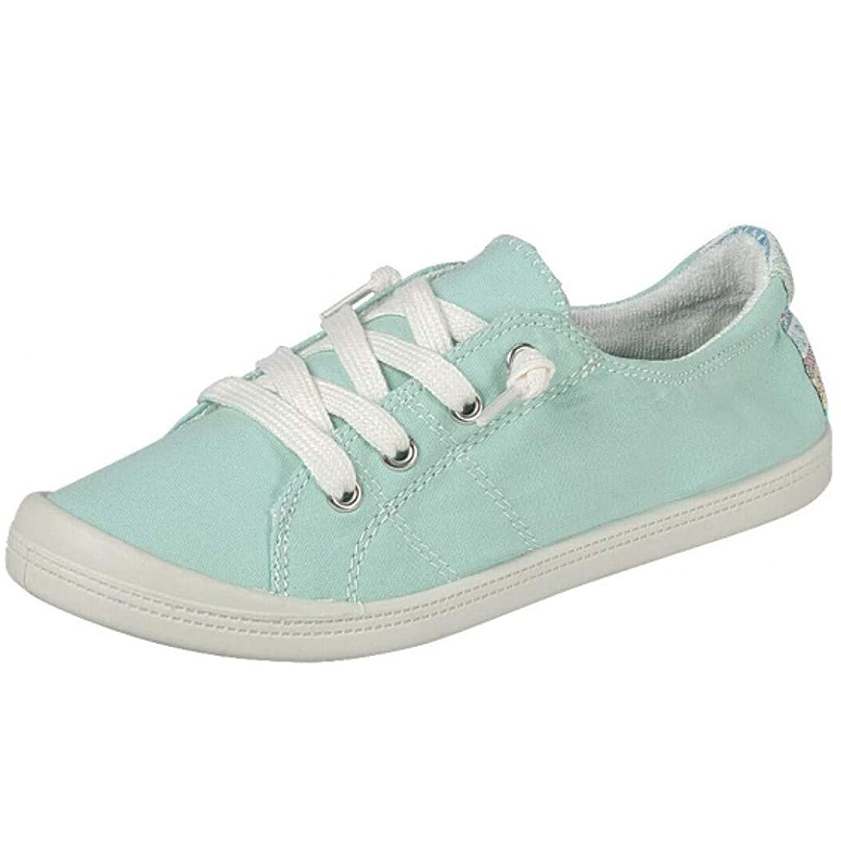Forever Link Women's Classic Slip-On Comfort Fashion Sneaker