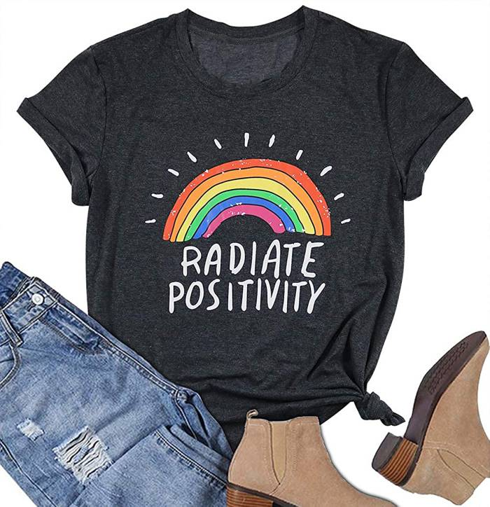 radiate-positivity-tee