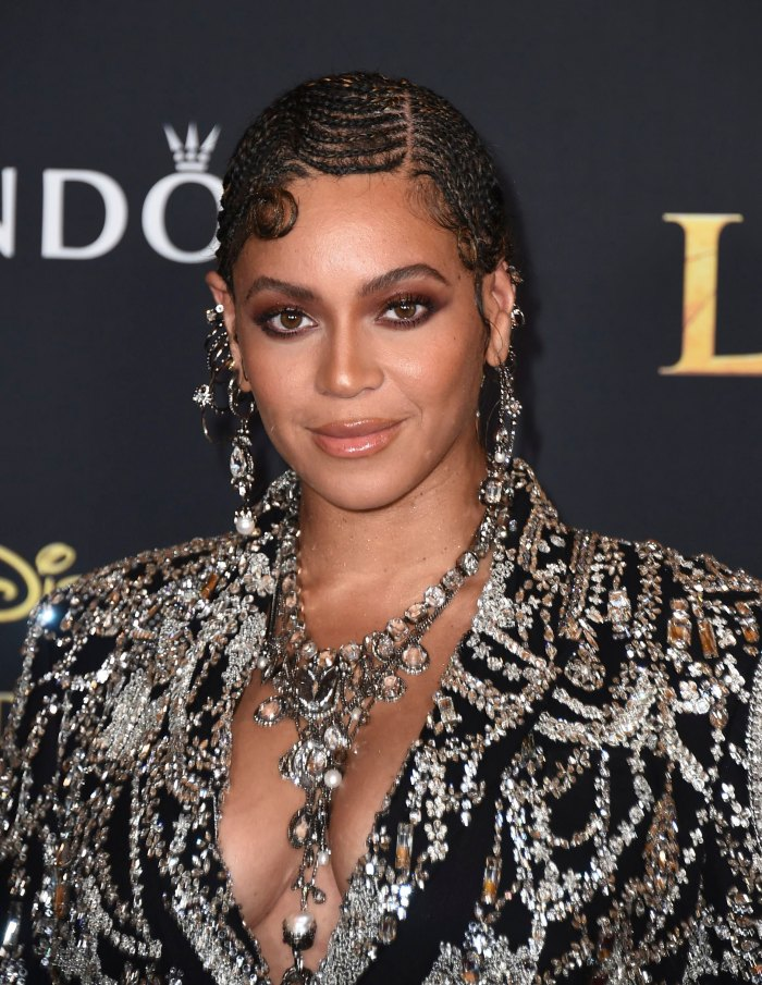 Beyonce Calls for Justice for Breonna Taylor in Letter to Kentucky Attorney General