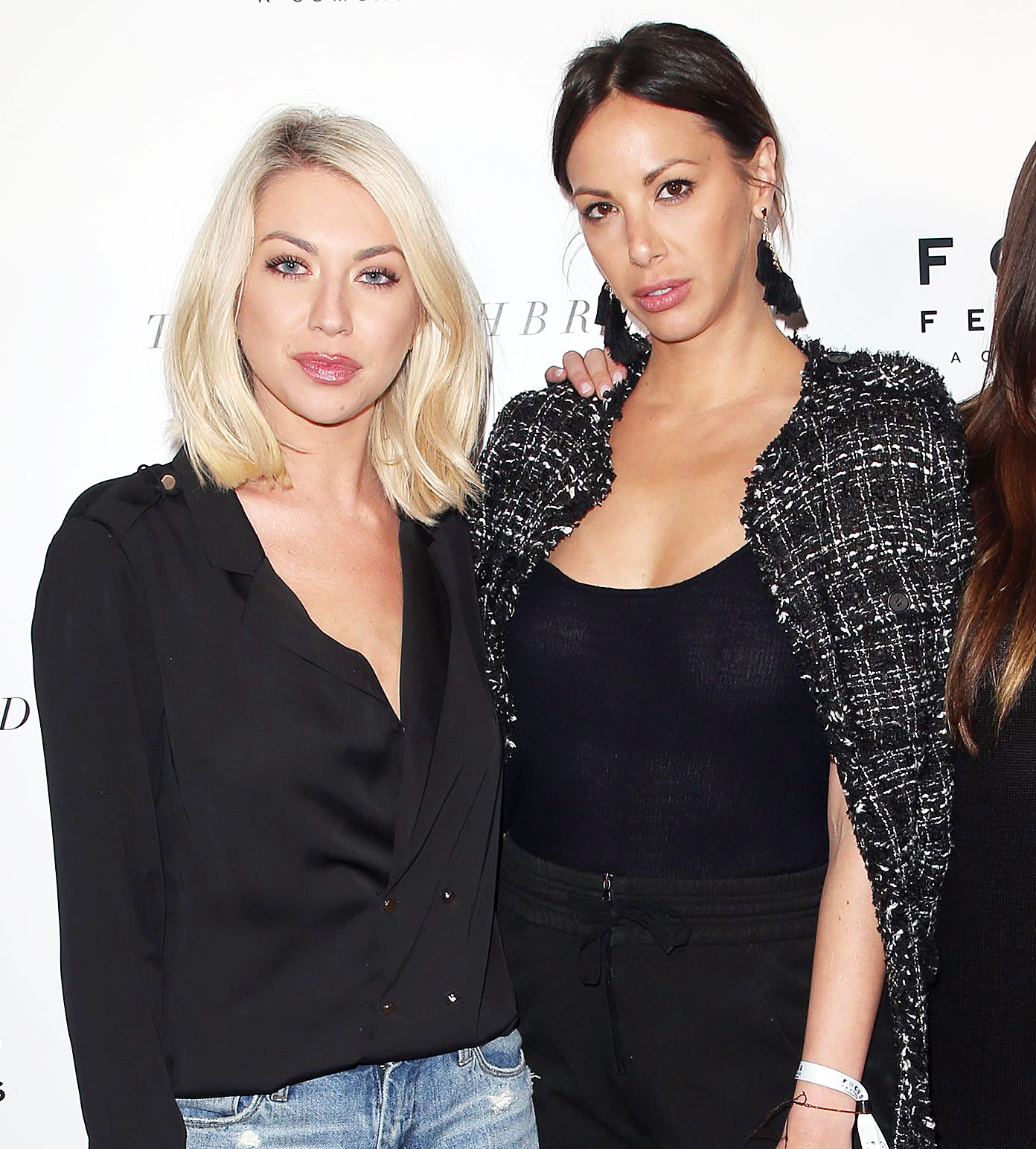 Stassi Schroeder and Kristen Doute Fired From Vanderpump Rules
