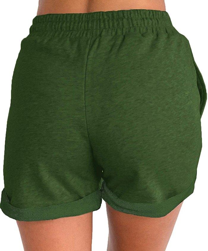 Tengo Summer Beach Shorts