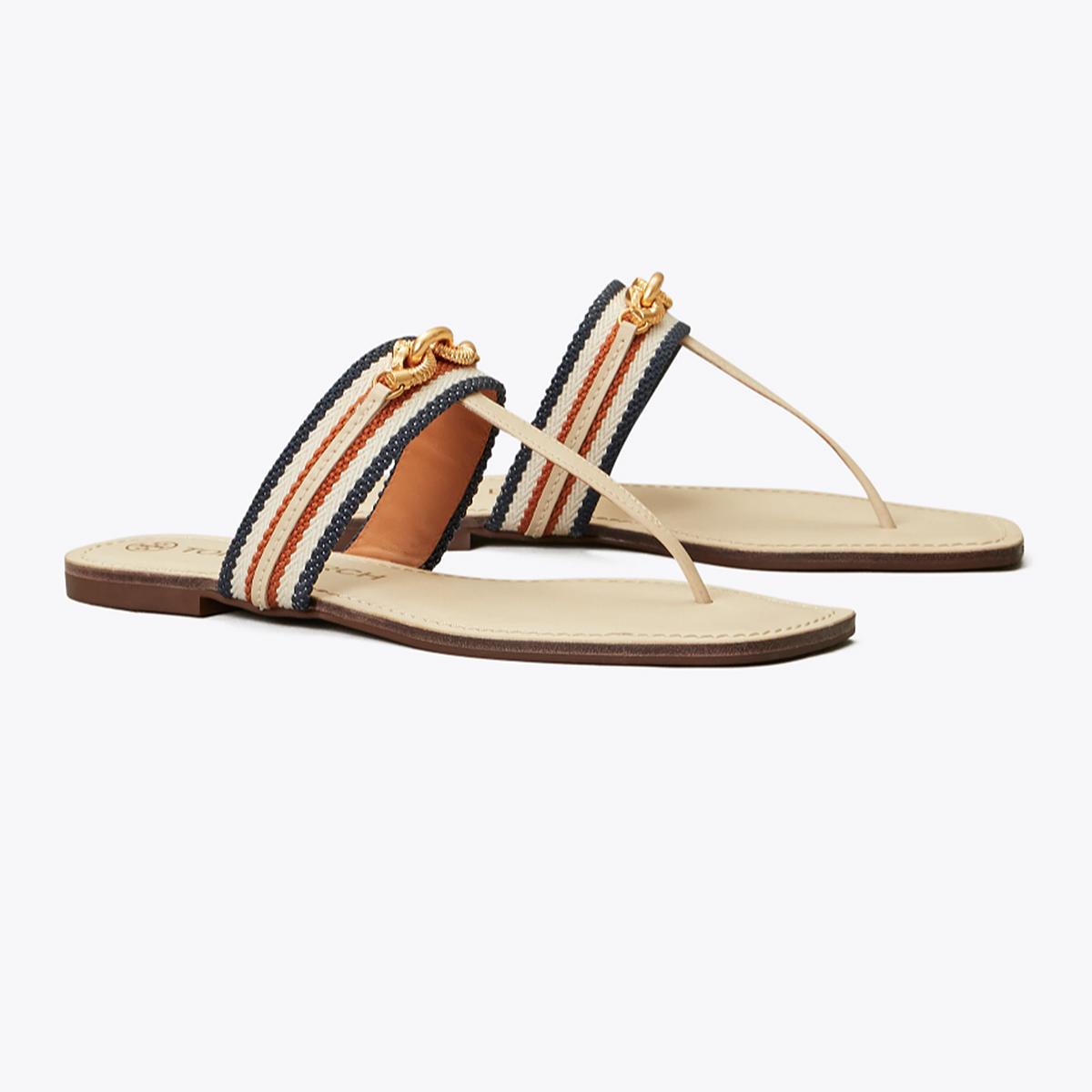 Jessa Thong Sandal