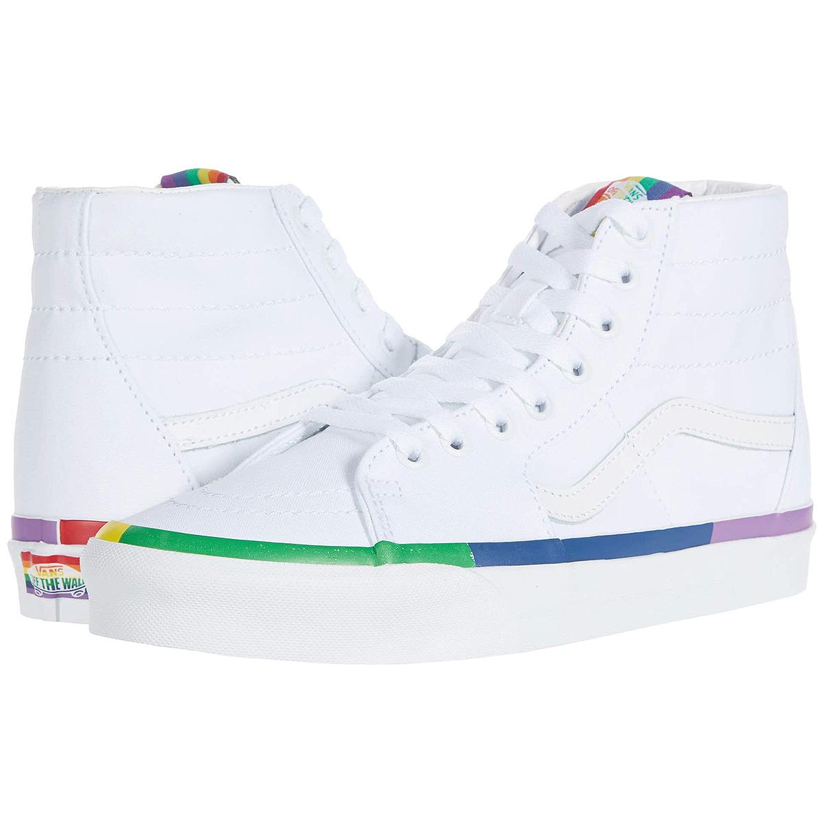 Vans Sk8-Hi Tapered Sneakers