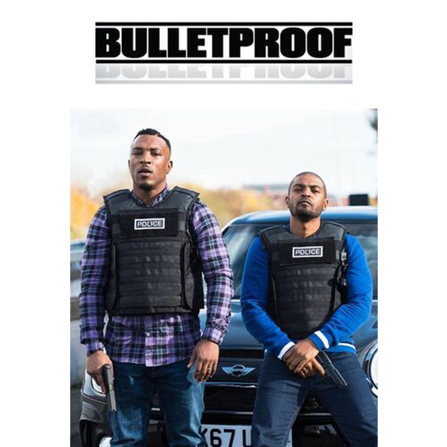 Bulletproof What to Watch This Week June 10