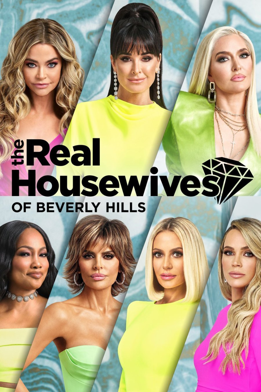 The Real Housewives of Beverly Hills What to Watch This Week June 10