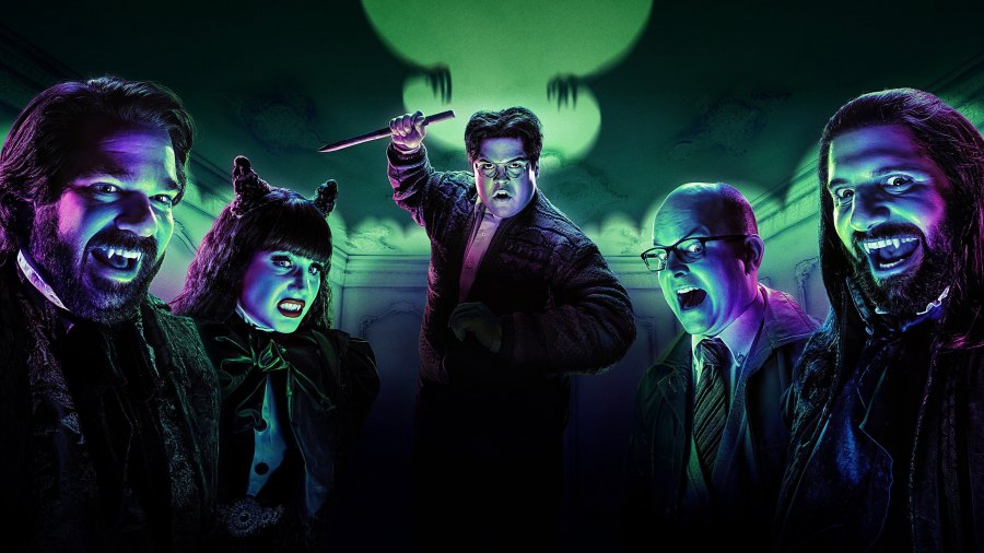 What We Do in the Shadows What to Watch This Week June 10