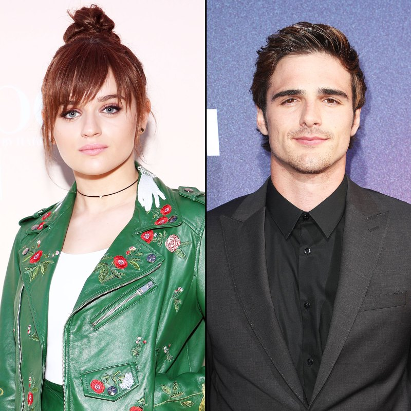 Joey King And Jacob Elordi The Way They Were Q101