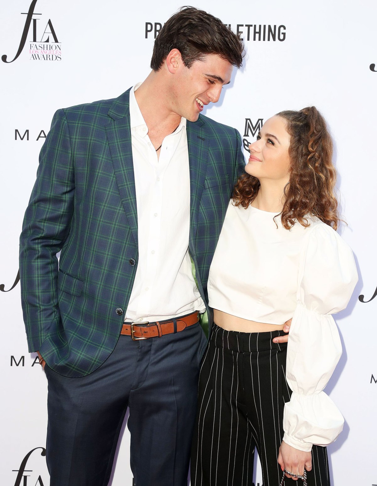 Joey King And Jacob Elordi The Way They Were Under the pact, king, who at age 20 is one of the youngest ever to strike fall 2020 premiere dates. joey king and jacob elordi the way