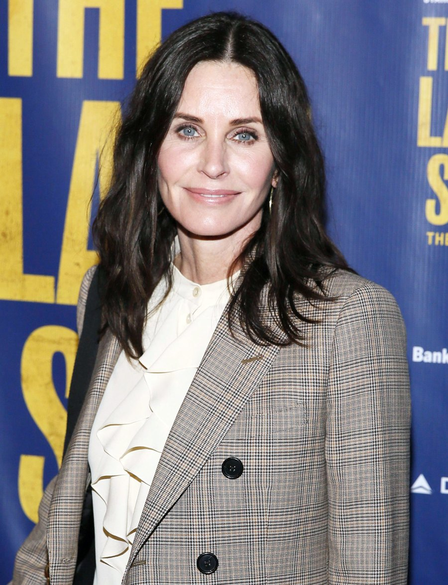 Courteney Cox Everything the Friends Cast Has Said About Upcoming Reunion