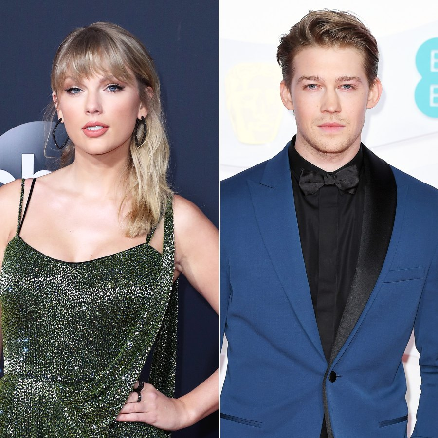 6 Times Taylor Swift May Have Referenced Joe Alwyn on Folklore