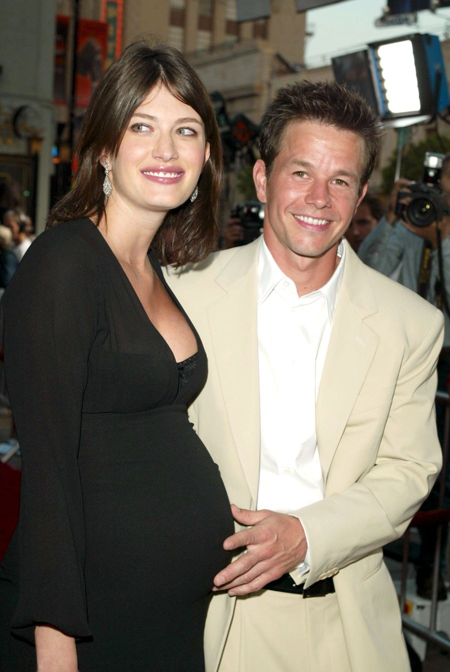 2003 Mark Wahlberg and Rhea Durham Relationship Timeline