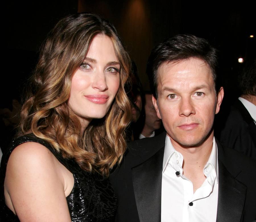 2008 Mark Wahlberg and Rhea Durham Relationship Timeline