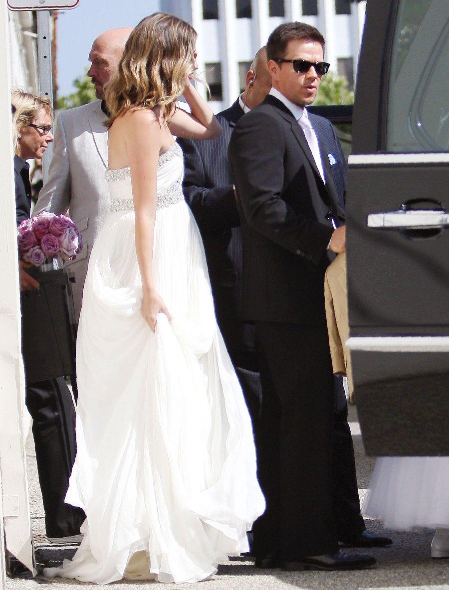 2009 Mark Wahlberg and Rhea Durham Relationship Timeline