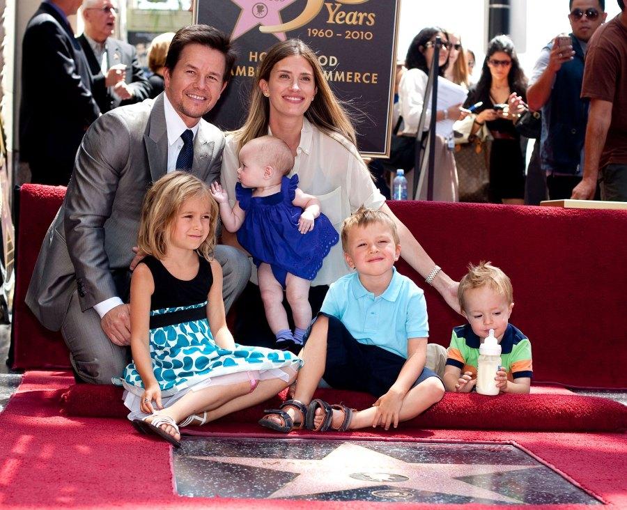 2010 Mark Wahlberg and Rhea Durham Relationship Timeline