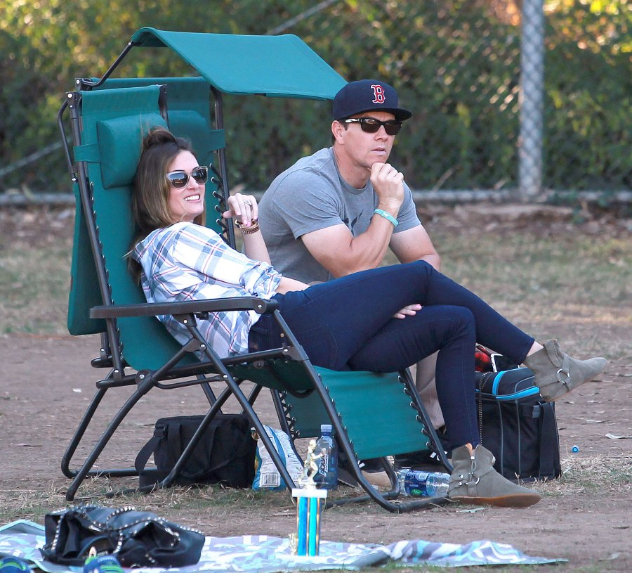 2015 Mark Wahlberg and Rhea Durham Relationship Timeline