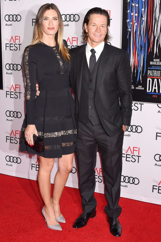 2018 Mark Wahlberg and Rhea Durham Relationship Timeline