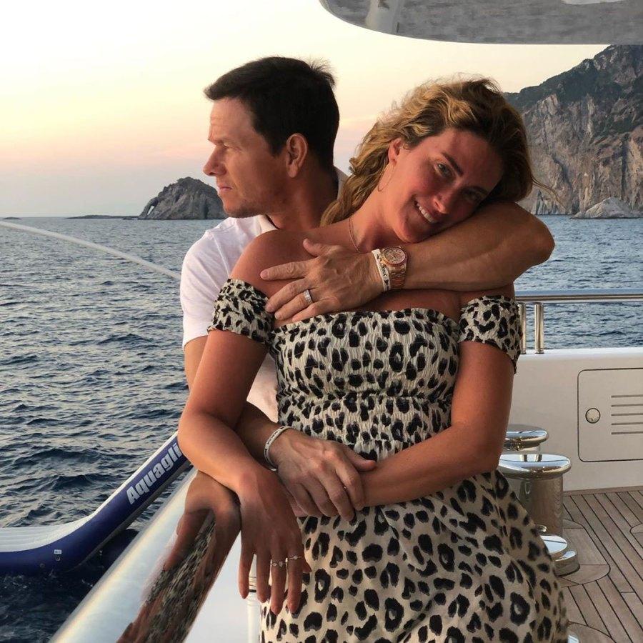 2019 Mark Wahlberg and Rhea Durham Relationship Timeline
