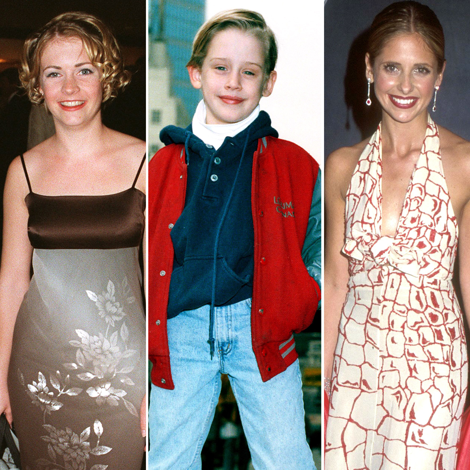 90s Stars Where Are They Now