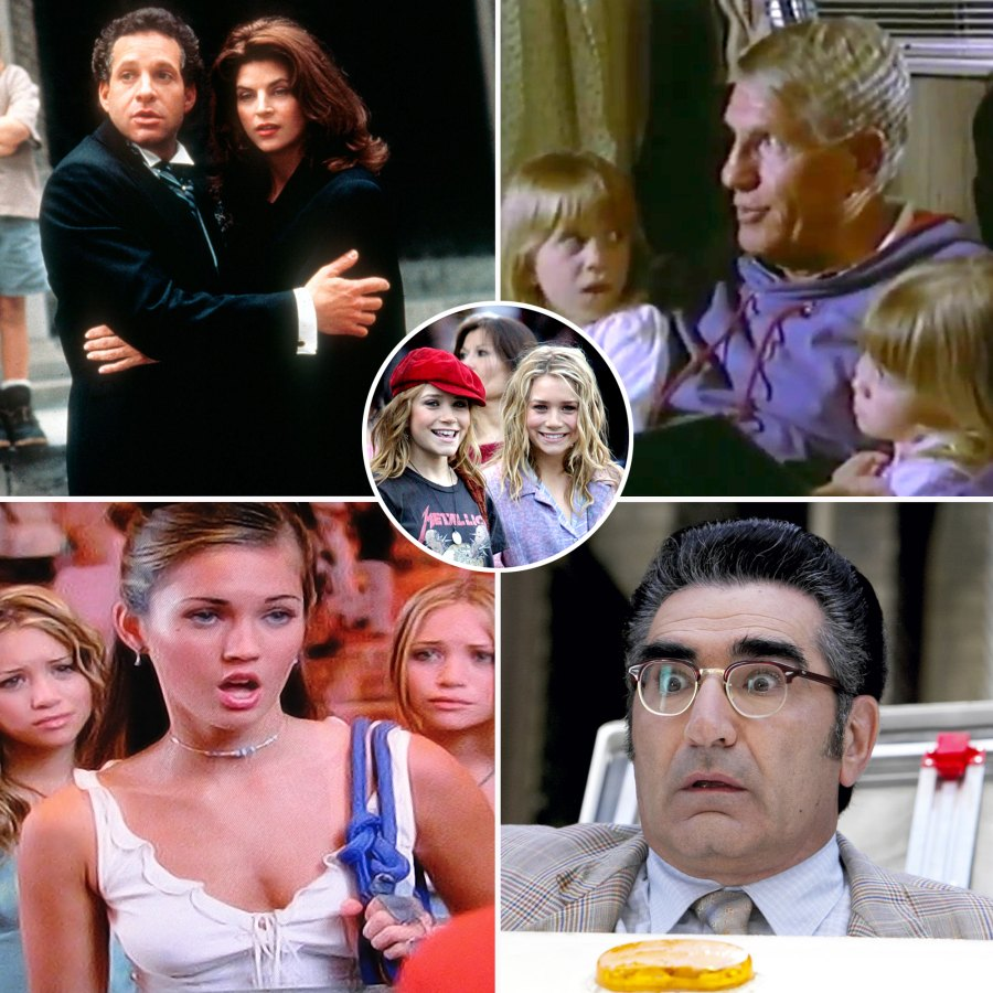 A-Listers You Forgot Starred in Mary-Kate Ashley Olsen Movies
