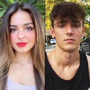 Addison Rae Returns to TikTok Seemingly Confirms Bryce Hall Relationship