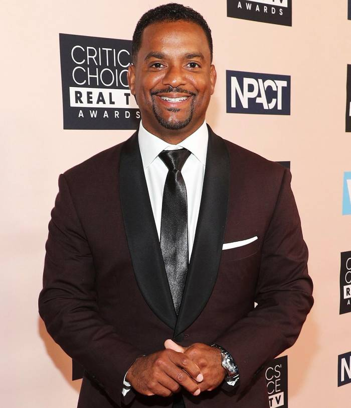 Alfonso Ribeiro Hints DWTS Should've Been Canceled Instead of Firing Hosts 2