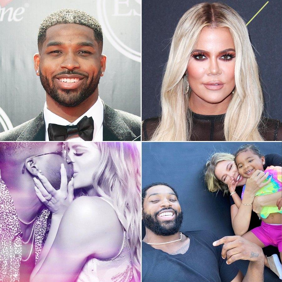 All the Times Tristan Thompson Has Flirted With Khloe Kardashian on Instagram