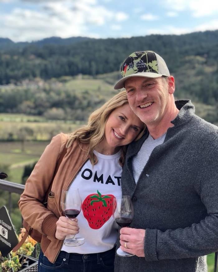Amanda Marsh Reveals She's Engaged