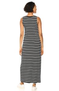 La robe longue sans réservoir d'Amazon est parfaite pour toutes les occasions