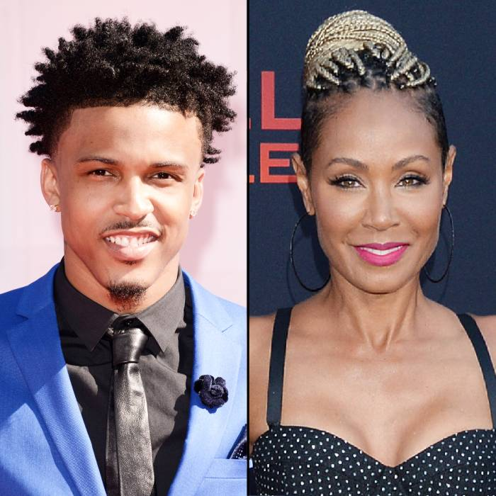 August Alsina Defends His Truth After Jada Pinkett Smith Claims