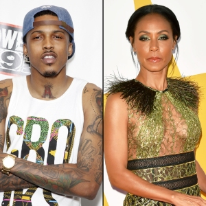 August Alsina Releases Single Entanglements After Jada Confirms Romance