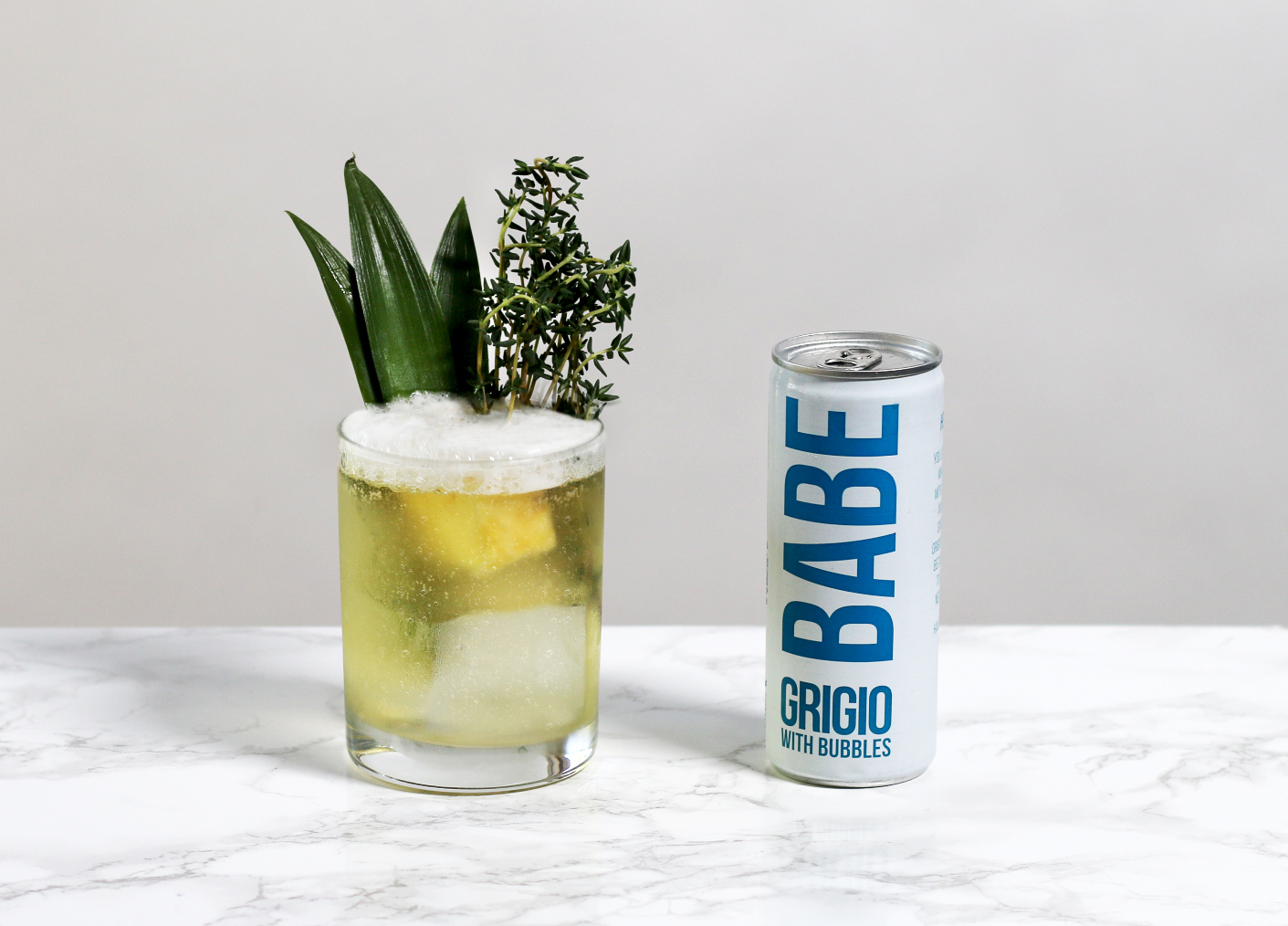 Babe Wine Chelsea Phillips Shares 4th of July Cocktail Recipes 3