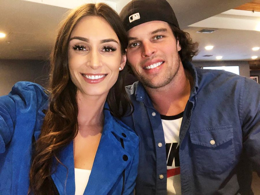 Bachelor Nation Astrid Loch Is Pregnant and Expecting First Child With Fiance Kevin Wendt