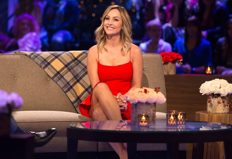 Bachelorette Clare Crawley Shares an Empowering Message to Herself Before Filming Begins