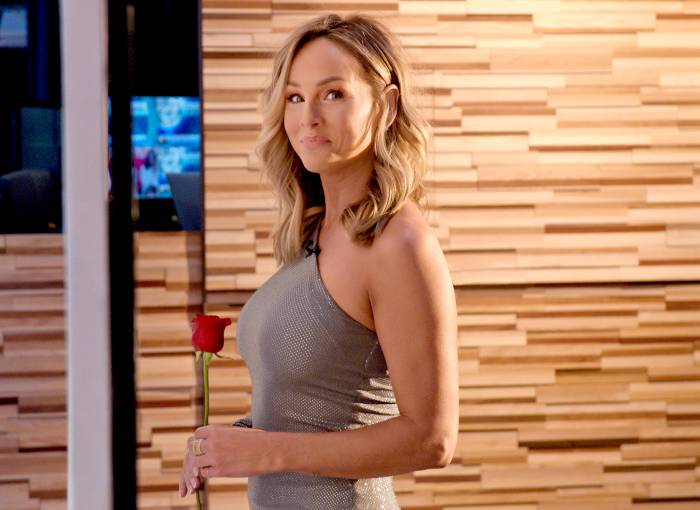 Bachelorette Producers Reached Out to Backup Contestants 2 Weeks Into Filming Clare Crawleys Season