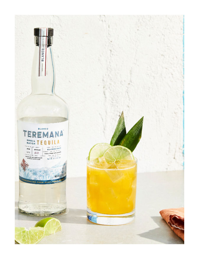 Bae Breeze Celebrity-Approved Summer Cocktail Recipes