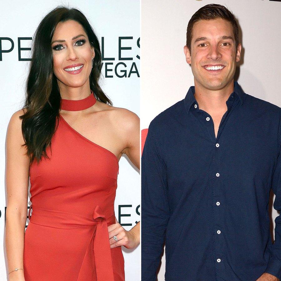 Are Becca and Garrett Still Together
