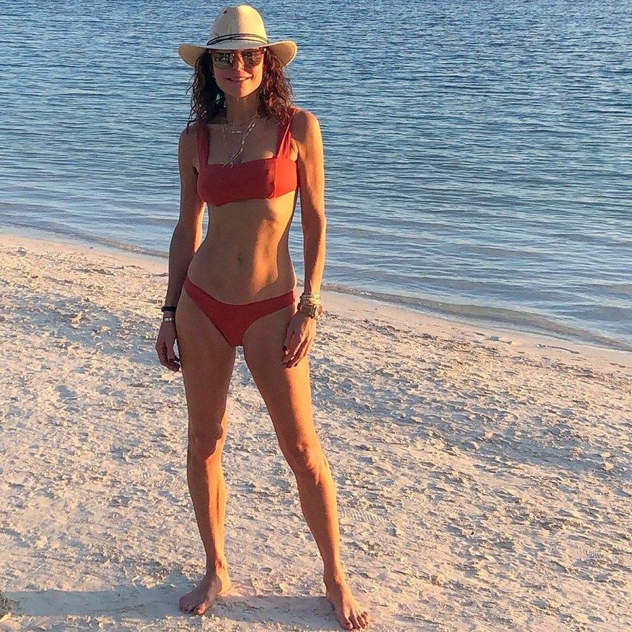 10 Times Bethenny Frankel Proved She Has the Best Bikini Body